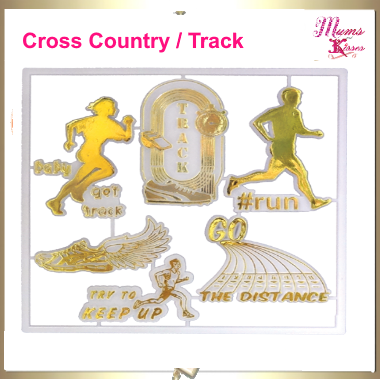 Track / Cross Country / Running