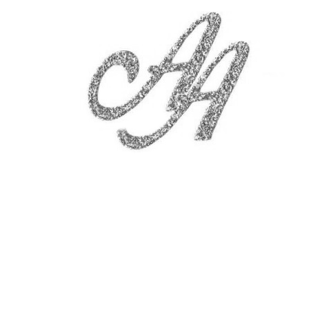 Double initial – Silver