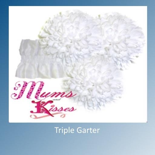 Triple Garter